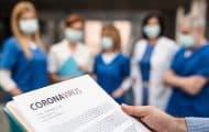 Coronavirus Covid 19, quel droit de retrait pour l'agent hospitalier ?