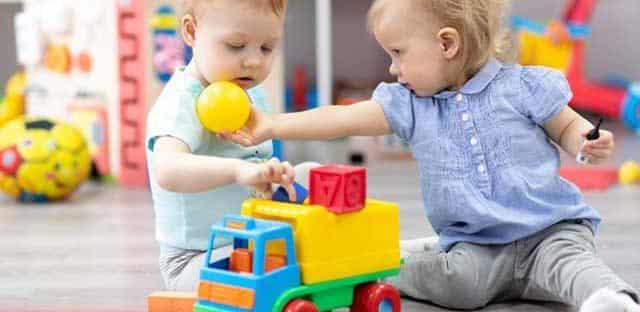 Coronavirus : l'accueil en crèche gratuit pour les enfants des personnels prioritaires
