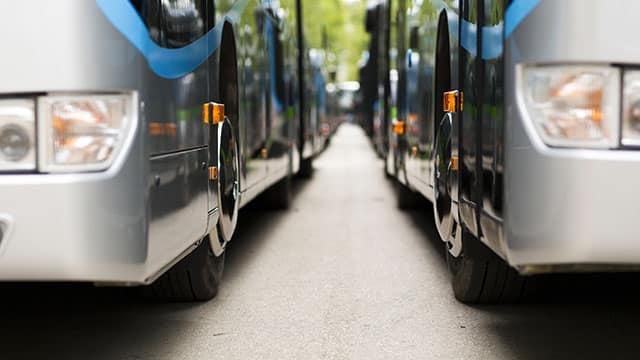 Coronavirus : les transports s'adaptent pour les personnels soignants
