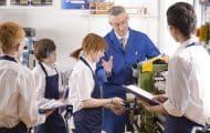 Écoles de la 2e chance : plus de stagiaires et plus de mineurs en 2019
