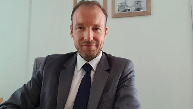 Entretien avec Sébastien Taupiac, Directeur Santé à l'UGAP, administrateur de l'Association pour l'Achat dans les Services Publics (APASP)