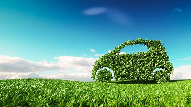 Favoriser la mobilité propre dans les zones de moyenne densité
