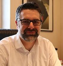 """Mathias Trogrlic, DGS de la ville de Chambly : """"Notre principale force a été le sens du service public de nos agents"""""""