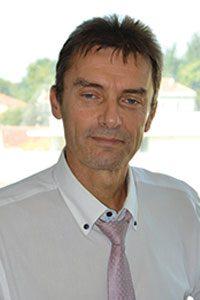 Jean-Luc Bertoglio, DGS de la Communauté d'agglomération Béziers Méditerranée
