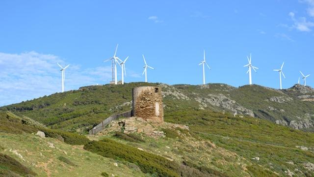 """L'éolien """"indispensable"""", les préfets appelés à identifier des zones"""