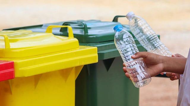 La Guadeloupe expérimentera la consigne des bouteilles dès 2021