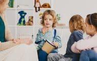 Les assistantes maternelles peuvent désormais accueillir jusqu'à 6 enfants