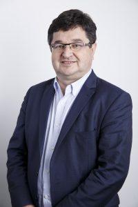 Olivier Landel délégué général de France urbaine