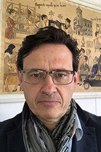 Philippe Vincensini, DGS de la commune de La Ciotat et du CCAS