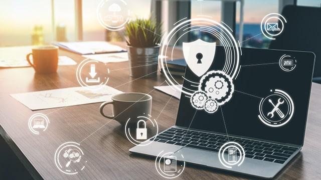 Télétravail : les collectivités doivent renforcer la cybersécurité