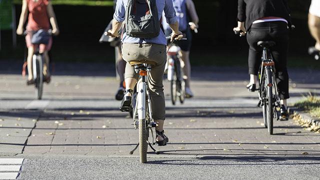 Après le déconfinement, tous à vélo ?