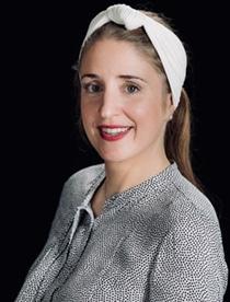 Aude Fournier, DGA-PEPS, Conseil départemental du Nord