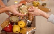 Coronavirus : le gouvernement débloque 39 millions d'euros pour l'aide alimentaire