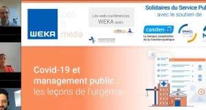 Covid-19 et management public : les leçons de l'urgence