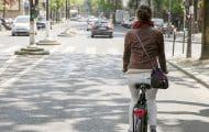 Déconfinement : à Paris, des boulevards pourraient être transformés en pistes cyclables