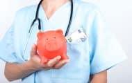 Établissements de santé : 1 milliard d'euros supplémentaires pour faire face à la crise sanitaire