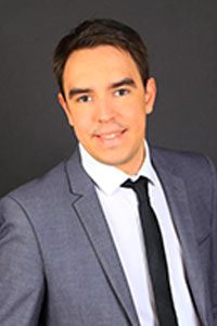 Florian Glay, DRH de la ville de Pontault-Combault