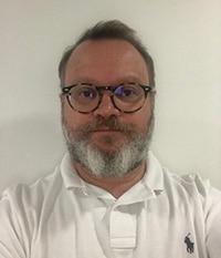 Laurent Cacciatore, directeur du CCAS de la Teste de Buch (Gironde)