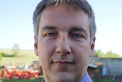 Martin Dizière, Directeur du Pôle Aménagement et Développement du Territoire, Ville de Mions (69)
