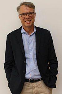 Olivier Grégoire, Directeur Général des Services