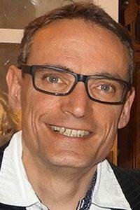 Olivier Vernay, DGS de la Communauté de Communes des Terres du Val de Loire