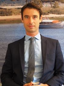 Interview de Pierrick Raude, Directeur Général des services COBAN