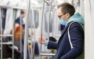 """Transports publics : masques """"indispensables"""" pour le déconfinement"""
