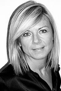 Virginie Paquien, DG des services du département du Gard