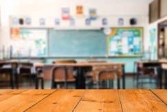 École : pas d'allégement du protocole sanitaire d'ici les vacances d'été