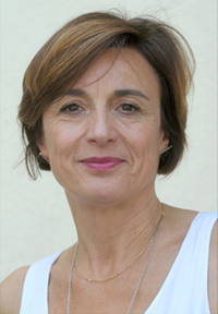 Hélène Guillet, DG du centre de gestion de Loire Atlantique