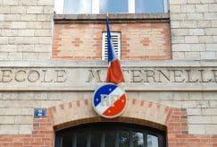 La non-réouverture des maternelles à Bobigny porte