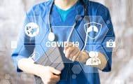 """Le décret sur la """"prime Covid"""" pour les soignants publié au Journal officiel"""