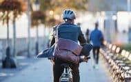 Les agents qui se rendent au travail à vélo ou en covoiturage recevront 200 euros par an