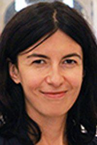 Mathilde Icard, Directrice générale du CDG59