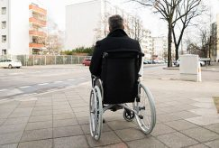 """Nouvelle campagne d'APF France handicap : """"Maintenant vous savez"""""""