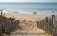 Réouverture de plusieurs plages sur le littoral atlantique