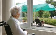 Rompre l'isolement des personnes âgées
