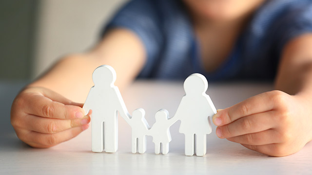 Agir plus vite contre les violences au sein de la famille