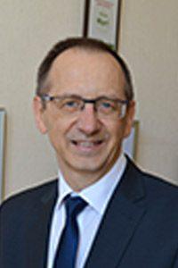 Bruno Paulmier, président de l'ADT Inet