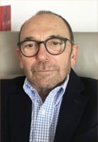 Christian Olivérès, ancien DG de collectivités et observateur attentif de l'évolution du monde territorial