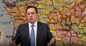 Dossier spécial : la réforme territoriale