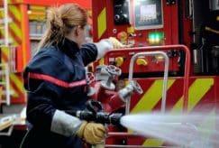La revalorisation de la prime de feu des pompiers ne doit pas être