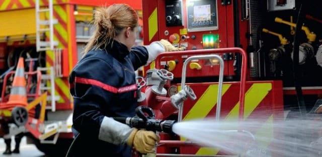 """La revalorisation de la prime de feu des pompiers ne doit pas être """"renvoyée aux calendes grecques"""""""
