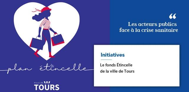 Le fonds Étincelle de la ville de Tours : quand les collectivités locales inventent concrètement l'après
