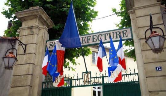 Le « rescrit » préfectoral formalisé par le décret du 25 mai 2020