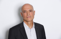Marc Bertolini