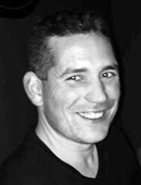Nicolas Renner, ingénieur en santé et sécurité au travail et conseiller de prévention à la communauté d'agglomération du Grand Avignon