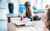 Pour les directeurs et directrices d'école, la pression du nombre d'élèves