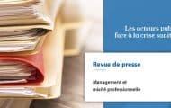 Revue de presse : Management et mixité professionnelle