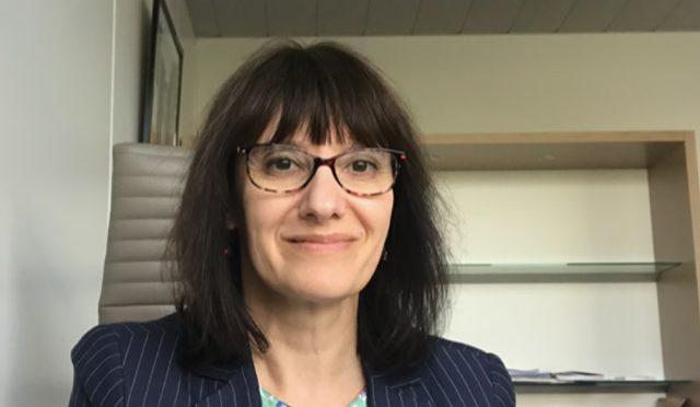 Agnès Reiner, Directrice générale déléguée - Appui opérationnel et stratégique ANCT